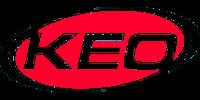KEO Cutters Logo
