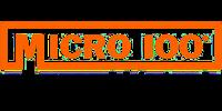micro 100 logo