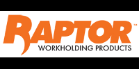 raptor workholding logo