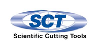 scientific cutting tools logo