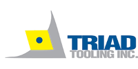 triad tooling logo