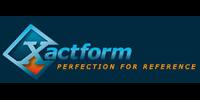 xactform usa logo