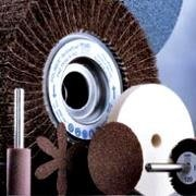 ABRASIVES BUFFING POLISHING