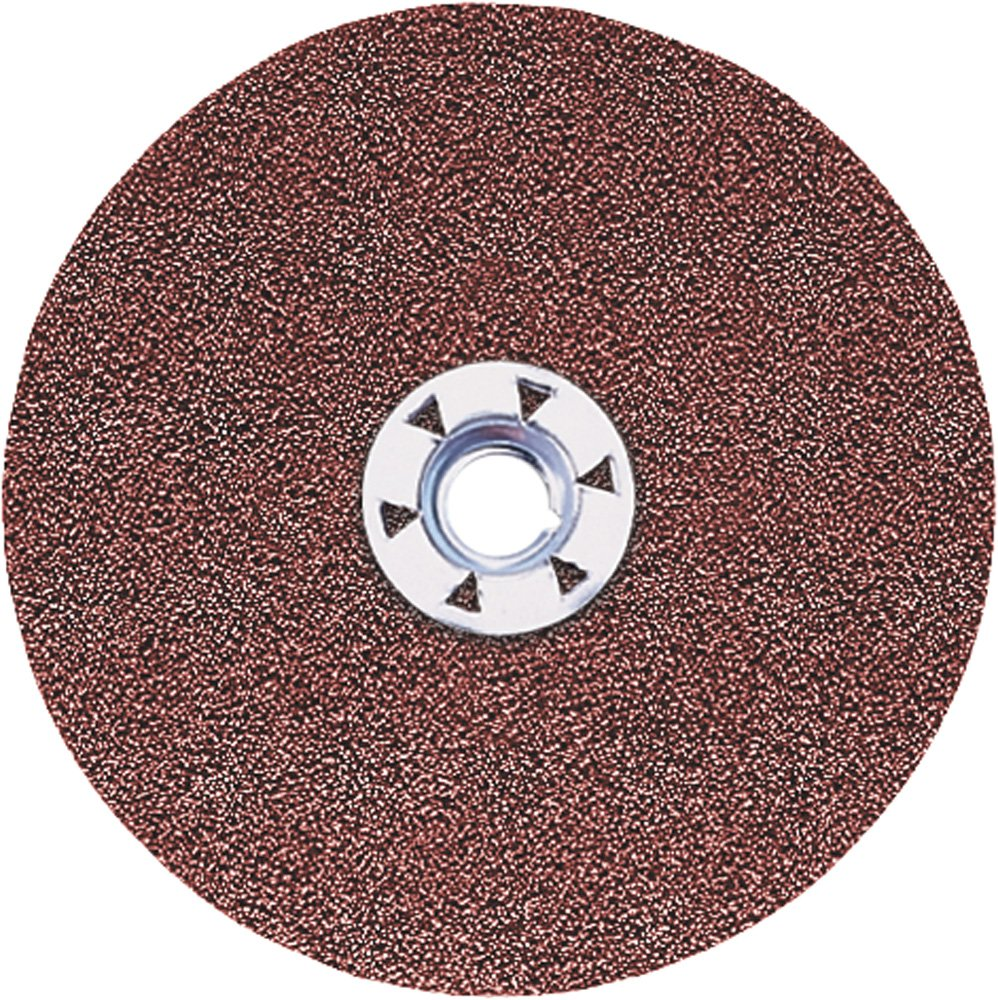 ABRASIVES QUICK CHANGE DISCS