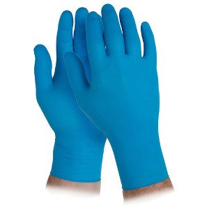 SAFETY MRO GLOVES