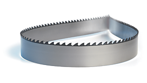 SAWING PRODUCT FILING BAND SAW BLADES