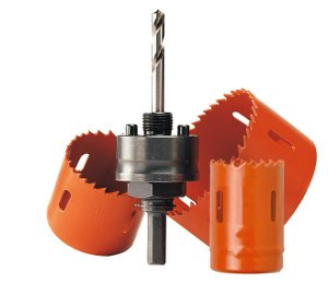 SAWING PRODUCTS FILING HOLE SAWS HOLE CUTTING