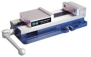 WORKHOLDING AUTOMATION VICES