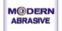 modern abrasive