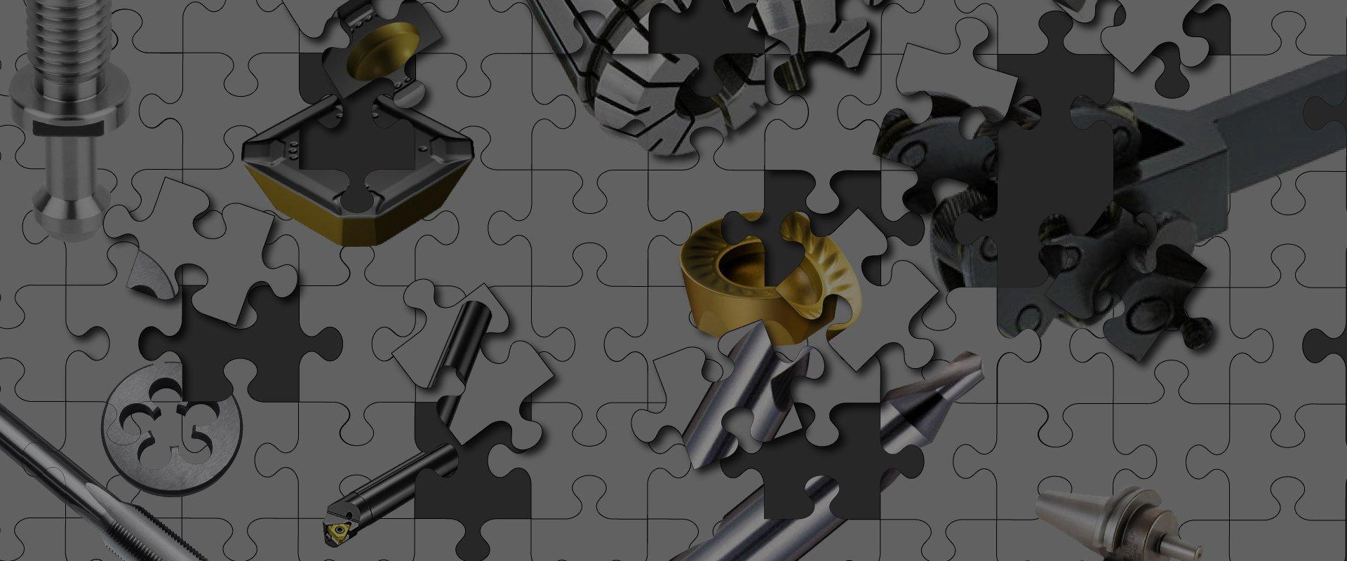 page header puzzle