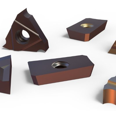indexable cutting tools 1