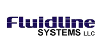 FLUIDLINE SYSTEMS LOGO