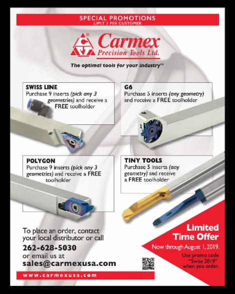 carmex precision promo